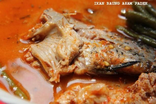 Resep Masakan Ikan Baung Asam Padeh Menggunakan Garam Industri Sumatraco Berita Artikel Pabrik Garam Industri Konsumsi Pt Sumatraco Langgeng Makmur Surabaya